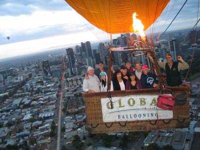 Mel hot air ballooning 077