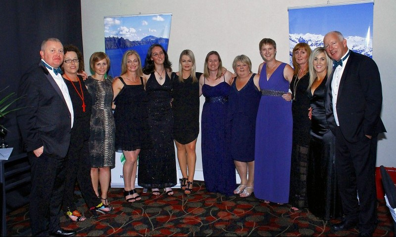 NZ Travel Brokers 2015 Conference, Wairaki Resort, Taupo. Image by Gary Rodgers / Magnum Images www.magnum-images.co.nz
